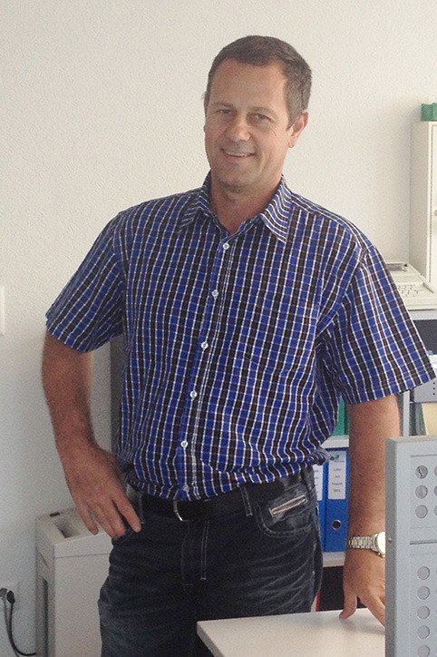 Markus Flury